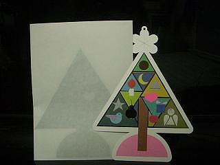 etsuroクリスマスカード